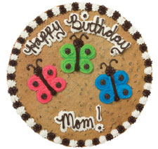 cookie franchises cookie cake